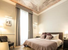 Holidays Suites Navona, panzió Rómában