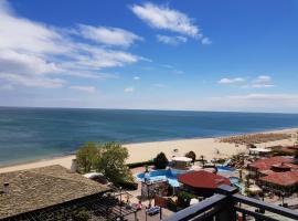 Golden Sands Rentals Apartments, хотел в Златни пясъци