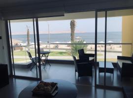 Ocean View Apartment, apartment in Paracas