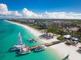 Beaches Turks and Caicos Resort Villages and Spa All Inclusive, hotel in Providenciales