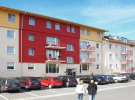 Campus Bad Kissingen, Hotel in Bad Kissingen