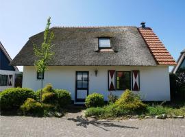 Buitenplaats Villa 5-p, family hotel in Callantsoog