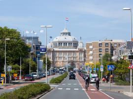 Badhuisweg Apartments, appartement in Scheveningen