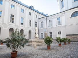 Gästehaus im Priesterseminar Salzburg, Pension in Salzburg