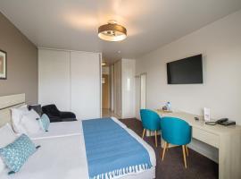 Appart'City Confort Paris Villejuif, hotel in Villejuif