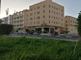 Al Ramla Al Hamra Furnished Units, apartment in Taif