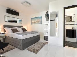 Spalato Imperium, hotel near Bene Beach, Split