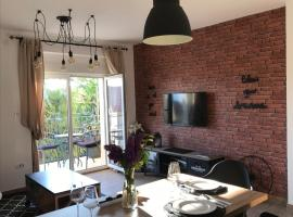 Ultra, pet-friendly hotel in Lovran
