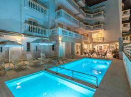 Irini Apartments, hotel with pools in Hersonissos
