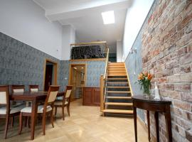 The Good Place by Cracow Moods, apartment in Kraków