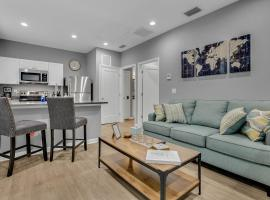 New 1/1 :Loft Minutes From Heart of Tampa -Unit C, apartment in Tampa