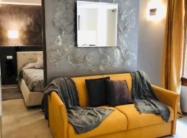 Suite Dream on the Water, villa in Venice