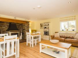 Fairfield B&B, B&B in Holsworthy