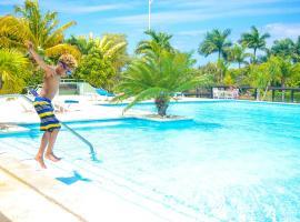 Villa Rialto @ The Palms, villa in Ocho Rios