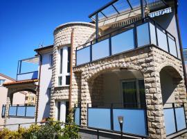 Villa Fucane Medulin Sunrise, apartment in Medulin