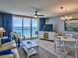 Pelican Beach Resort by Tufan, serviced apartment in Destin
