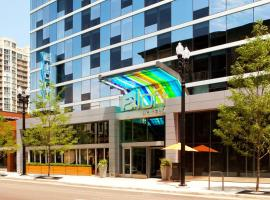 Aloft Chicago Downtown River North, hotel in Chicago