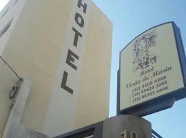 Hotel Visão de Maria, hotel perto de Santuário Nacional de Nossa Senhora Aparecida, Aparecida