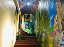 Hotel Cielito Lindo, hotel en Xilitla