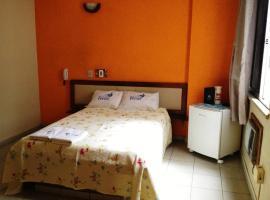 Hotel Fenix, hotel in Salvador
