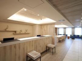 Sotetsu Fresa Inn Ueno-Okachimachi, economy hotel in Tokyo