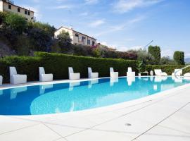 Hotel Iva, отель в Диано-Марина