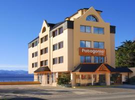 Patagonia Hotel, hotel en San Carlos de Bariloche