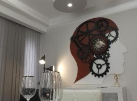 prestige house, guest house in Salerno