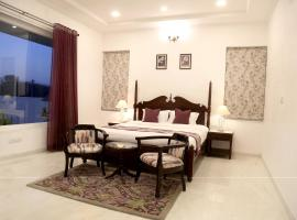 Anagha Homestay, pet-friendly hotel in Udaipur