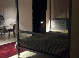 Prof Loft Berlin, δωμάτιο σε οικογενειακή κατοικία στο Βερολίνο