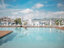Ibiza Corso Hotel & Spa, отель в Ибице