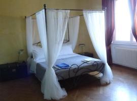 Bed&BluUp, hotel in Savona