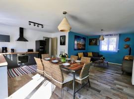 Domaine Le Sherwood, apartment in Notre-Dame-de-Monts
