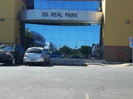 Real Park place, hotel near Iguatemi Shopping, Brasília