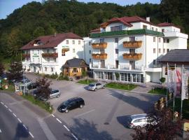 Business-Hotel Stockinger, Hotel in Linz