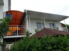 Студия на Новоселов, apartment in Vityazevo