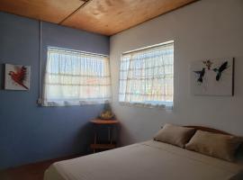 Bird House (Casa de Aves), hotel in Puerto Maldonado