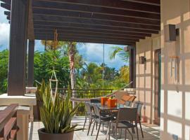 Villa in Red, hotel in Rio Grande