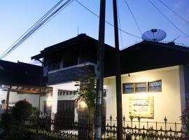 Shakilla Homestay&Kost Muslimah, vila di Yogyakarta