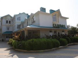 Отель Калимера, отель в Геленджике