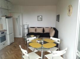 Sunny smile Apartment, хотел близо до Зоопарк Варна, Варна