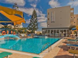 Olympic Hotel, hotel in Karpathos