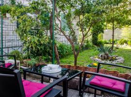 Heavenly corner, hotel in Split