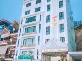 Manchester Hotel Ha Long, khách sạn ở Hạ Long