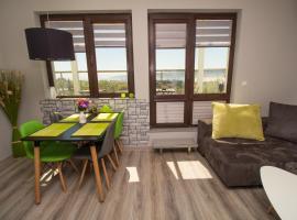 Vista Suites, апартамент във Варна