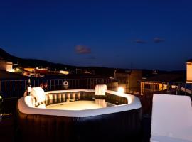 Hotel Antica Posada, hotel in Loceri