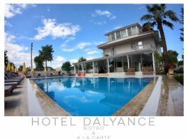 HOTEL DALYANCE, hotel a Dalyan