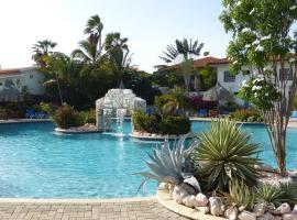Bon Bini na Curacao, apartamento em Willemstad