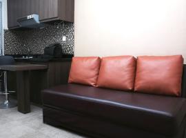 Emma's Apartment - Kalibata City Residence, apartment in Jakarta