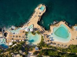 Tracadero Beach Resort, room in Bayahibe